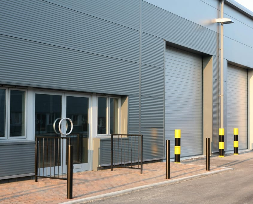 Commercial Renovations Newcastle - Extrabuild Commercial Building projects